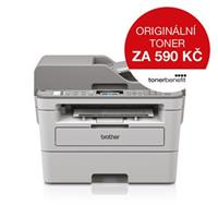 Brother MFC-B7715DW | TONER BENEFIT