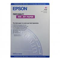 Epson C13S041068 - Paper A3 Photo Quality Ink Jet (100 listů)