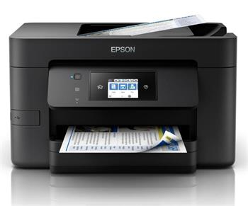 Epson WorkForce 3720DWF