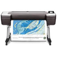 HP DesignJet T1700dr 44-in PostScript Printer 1VD88A