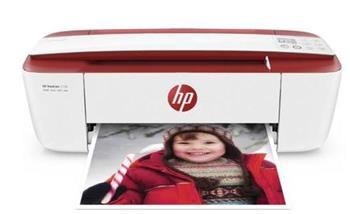 HP DeskJet Advantage 3788 All-in-One | červená