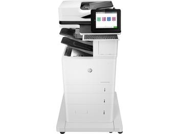 HP LaserJet Enterprise Flow MFP M636z 7PT01A