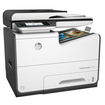 HP PageWide Managed MFP P57750dw J9V82B