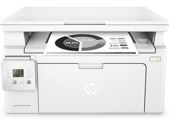 HP LaserJet Pro M130a G3Q57A kompaktní černobílá laserová multifunkce s automatickým duplexem