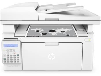 HP G3Q59A#B19 - LaserJet Pro M130fn G3Q59A - A4, 22ppm, USB, Ethernet, Print/Scan/Copy/Fax