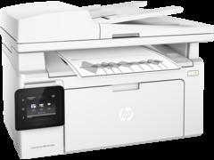 HP G3Q60A - Multifunkční tiskárna HP LaserJet Pro MFP M130fw (A4, USB, Ethernet, Wi-Fi)