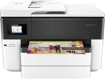 HP OfficeJet Pro 7740 G5J38A širokoformátová inkoustová multifunkce