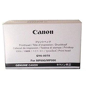Canon QY6-0078-000 - originální tisková hlava