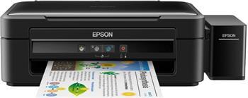 Epson L382 - inkoustová tiskárna s tankovým systémem, multifunkční, A4