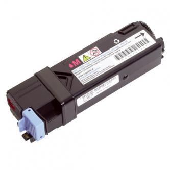 Toner Dell FM067 (593-10323) originální, purpurový (magenta), pro Dell 2130CN, 2500 str.