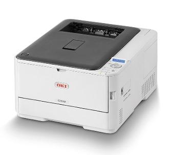 OKI C332dn - barevná laserová tiskárna