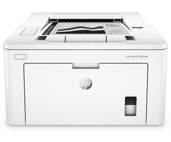 HP LaserJet Pro M203dw G3Q47A - černobílá laserová tiskárna