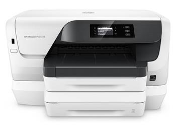 HP J3P68A - Barevná inkoustová tiskárna HP Officejet Pro 8218