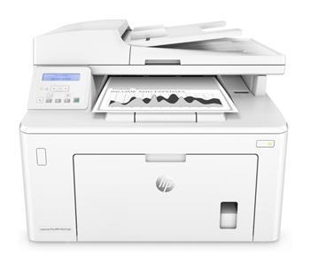 HP LaserJet Pro M227sdn G3Q74A laserová černobílá