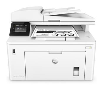 HP LaserJet Pro M227fdw G3Q75A černobílá multifunkce