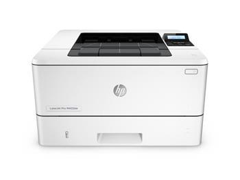 HP LaserJet Pro M402dw C5F95A - laserová černobílá tiskárna