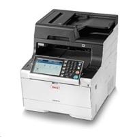 OKI MC573dn barevná laserová multifunkce s faxem, A4