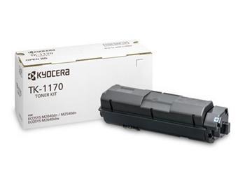 Kyocera Mita TK-1170 - originální černý toner