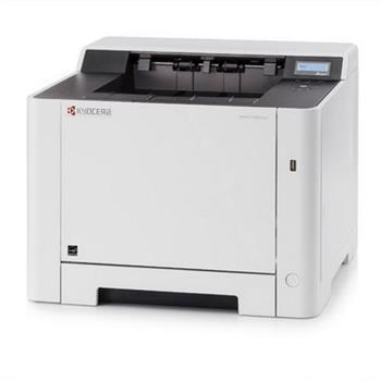 Kyocera ECOSYS P5021cdn barevná síťová tiskárna, zásobník na 250 listů
