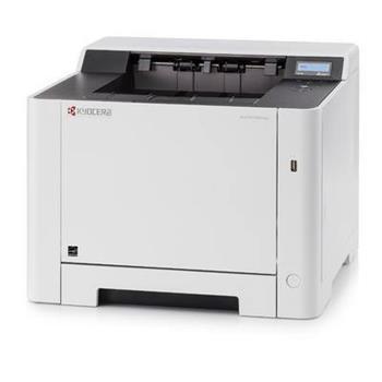 Kyocera ECOSYS P5026cdw Barevná laserová tiskárna A4, duplex, LAN