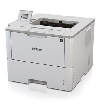 Brother HL-L6300DW laserová tiskárna s Wi-Fi
