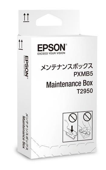 Epson C13T295000 - originální odpadní nádobka pro EPSON WorkForce WF-100W