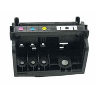 HP CN643A - originální tisková hlava No. 564 pro HP OfficeJet 6xxx, Photosmart B209, B210