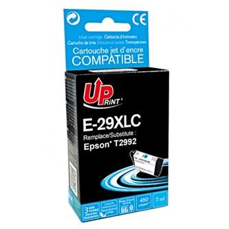 Epson T29924010 - kompatibilní azurová inkoustová náplň pro Epson Expression Home XP-235,XP-332,XP-3