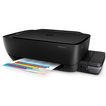 HP DeskJet GT 5820 X3B09A - Multifunkční inkoustová tiskárna s tankovým systémem
