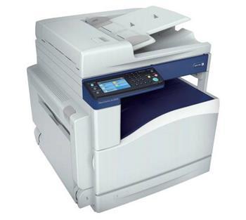 Xerox SC2020V_U - Barevná multifunkční laserová tiskárna Xerox DocuCentre SC2020, A3