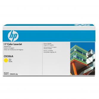 HP CB386A - originální Image Drum Kit Yellow pro CLJ CM6040, CB386A