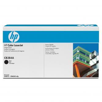 HP CB384A - originální Image Drum Kit Black pro CLJ CM6040, CB384A