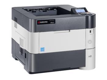 Kyocera ECOSYS P3050dn - Černobílá laserová tiskárna