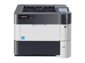 Kyocera ECOSYS P3060dn - Černobílá laserová tiskárna, duplex