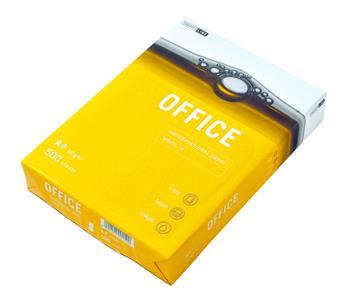 Papír OFFICE - OFF480/N A4/80 g, 500 listů v balíčku | kvalita C+