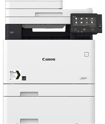Canon i-Sensys MF734Cdw barevná leserová multifunkční tiskárna