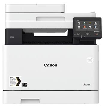 Canon i-Sensys MF732Cdw Barevná laserová multifunkční tiskárna