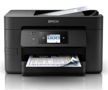 Epson WorkForce WF-3720DWF - Multifunkční inkoustová tiskárna