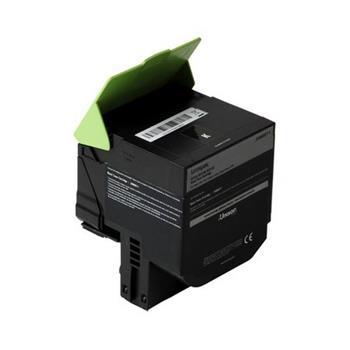 Toner Lexmark 24B6011 - originální | černý