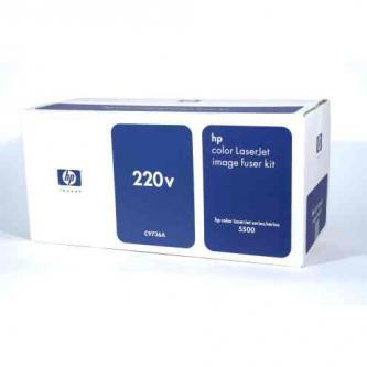 HP C9736A - originální Fuser Kit pro HP Color LaserJet 5500, C9736A