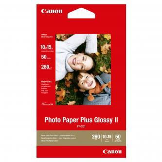Canon 2311B003 - fotopapír PP-201 10x15cm 50ks