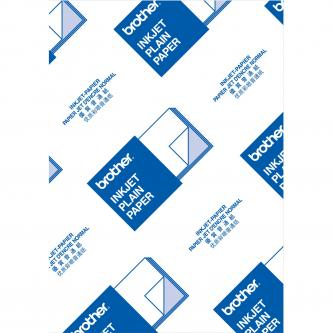 Brother Plain Paper, bílý, A3, 250 ks, BP60PA3, pro inkoustové tiskárny
