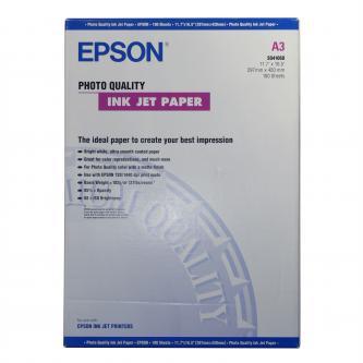 Epson C13S041068 - Fotopapír A3 pro inkoustové tiskárny (100 listů)