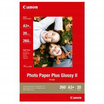 Canon 2311B021 - PAPER PP-201 A3+ 20ks (PP201)