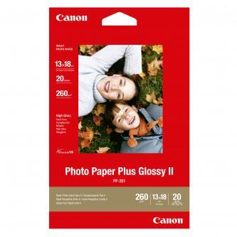 Canon 2311B018 - fotopapír PP-201 13x18cm 20ks