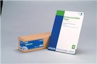 Epson C13S041595 - zářivě bílý, antireflexní, matný fotopapír na roli 610mm x 30.5m, 194 g/m2, pro inkoustové tiskárny