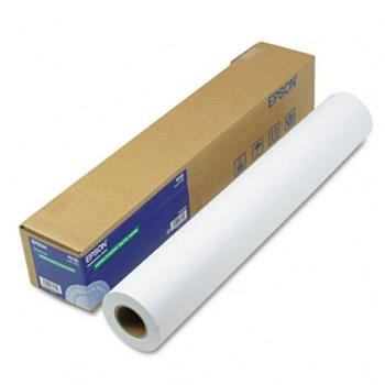 Epson C13S045008 - Proofing Paper, role 610 mm x 50 m, 205 g/m2, pro inkoustové tiskárny