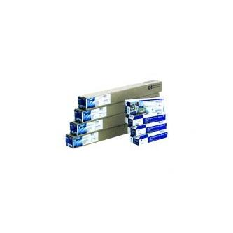"HP Paper Bright White Inkjet, 914 mm x 91,4 m (36""), 90 g/m2, C6810A"