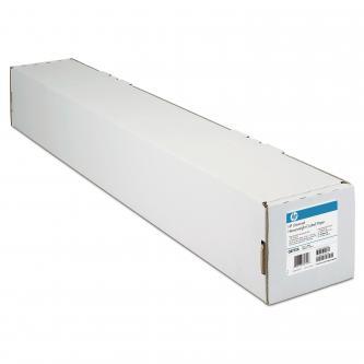 """HP Q1962A - 914mm/0.61m/Coated Paper, 914x610mm, 36"""", role, Q1962A, 90 g/m2, papír, bílý, pro inkoustové tiskárny"""