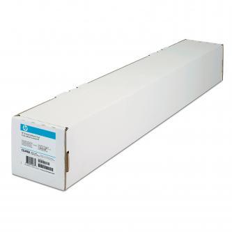 "HP Q8676A - 914mm/20m/Universal Adhesive Vinyl, 914mmx20m, 36"", role, Q8676A, 290 g/m2, papír, bílý, pro inkoustové tiskárny"
